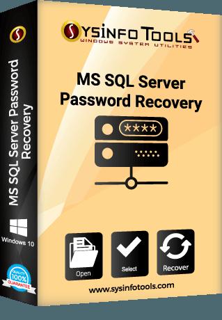 MS-SQL-Server-Password-Recovery