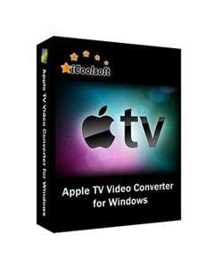 box-icoolsoft-apple-tv-video-converter